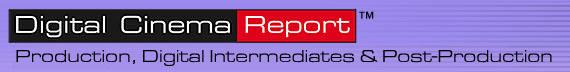 Digital Cinema Report