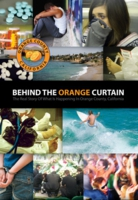 Behind The Orange Curtain