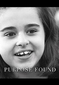 Purpose Found