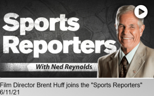 Brent Huff Interview
